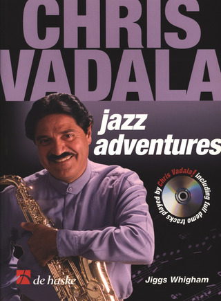 Chris Vadala – Jazz Adventures