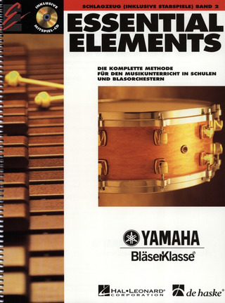 Wolfgang Feuerborn: Essential Elements 2