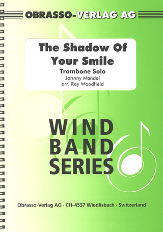 Johnny Mandel: The Shadow Of Your Smile
