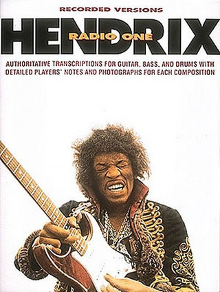 Jimi Hendrix: Radio One