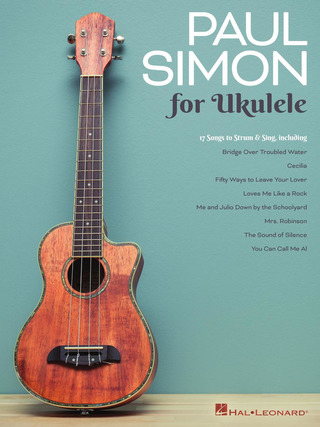 Paul Simon: Paul Simon for Ukulele