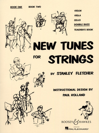 Stanley Fletcher: New Tunes for Strings