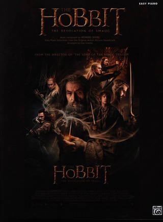 Howard Shore: The Hobbit: The Desolation of Smaug