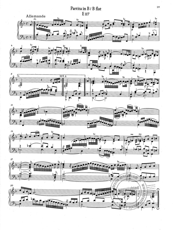 Johann Joseph Fux: Selected Works for Keyboard Instruments (3)