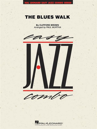 Clifford Brown: The Blues Walk
