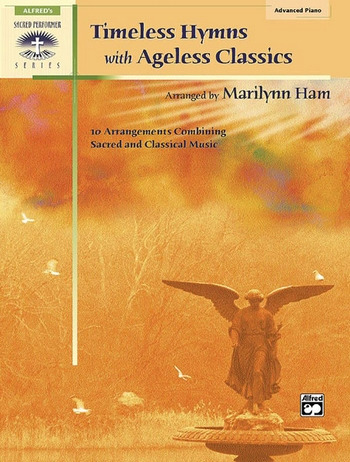 Ham Marilynn: Timeless Hymns With Ageless Classics