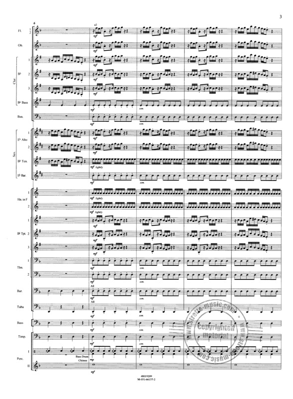 Palladio from Karl Jenkins | buy now in Stretta sheet music shop