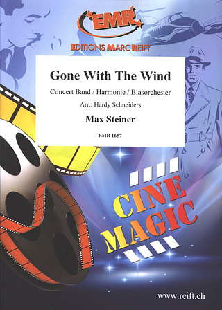 Steiner, Max: Gone with the Wind
