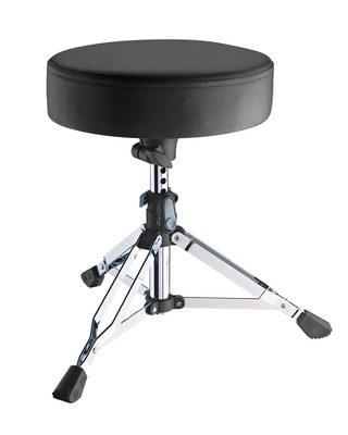 Drummer's throne Piccolino – K&M 14010