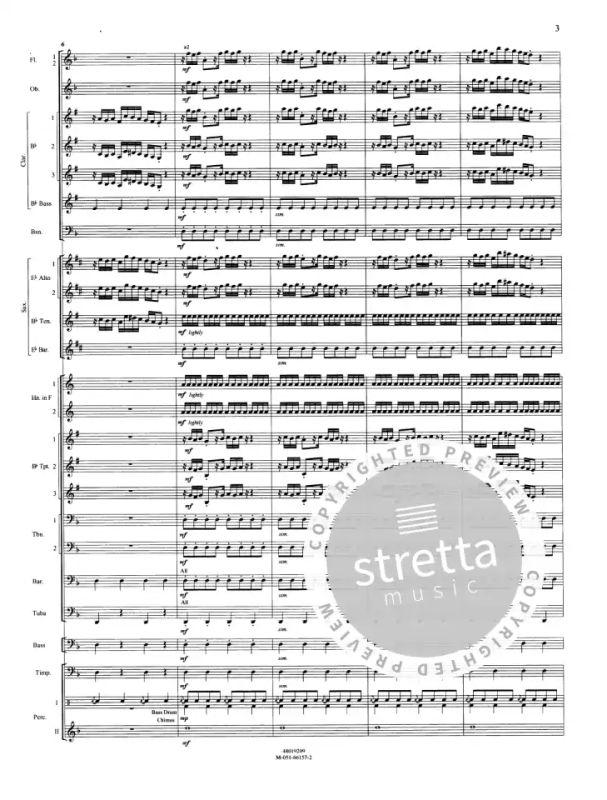 Palladio from Karl Jenkins | buy now in Stretta sheet music shop