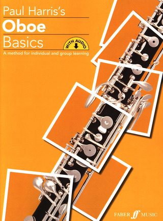 Paul Harris: Oboe Basics
