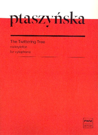 Marta Ptaszyńska: The Twittering Tree