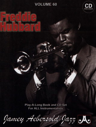 Jamey Aebersold: Freddie Hubbard Jazz Favorites