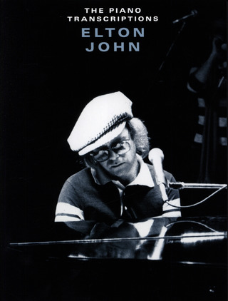 Elton John: Elton John: The Piano Transcriptions