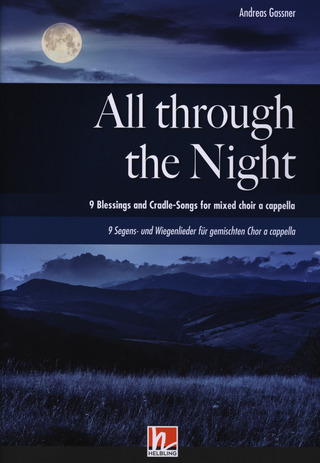 Andreas Gassner: All through the Night