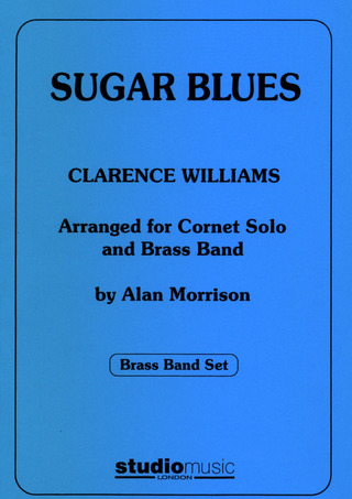 Clarence Williams: Sugar Blues
