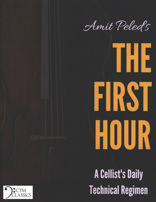 Amit Peled: The first Hour