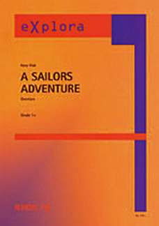 Kees Vlak: A Sailors Adventure