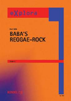 Kurt Gäble: Baba's Reggae Rock