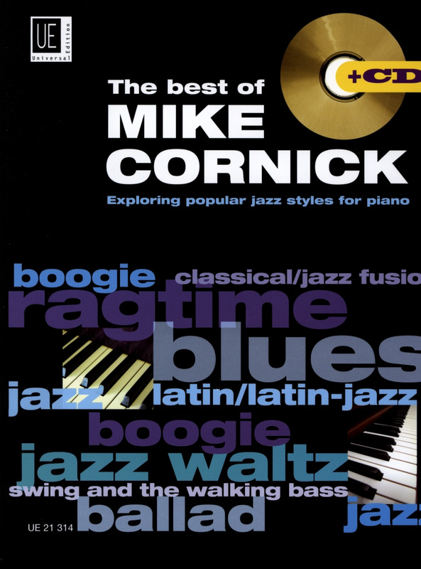 Mike Cornick: The Best of Mike Cornick