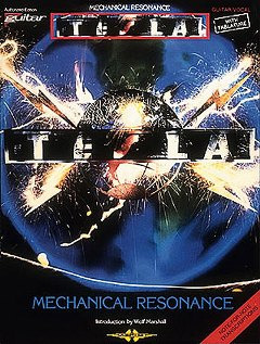 Tesla: Mechanical Resonance