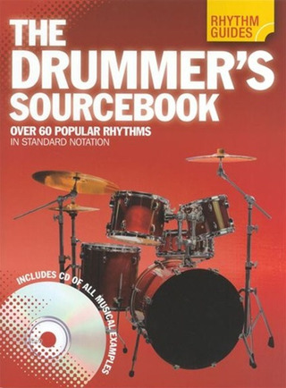 The Drummer's Sourcebook