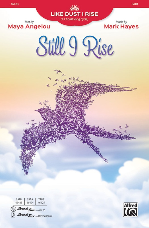 Mark Hayes: Still I Rise
