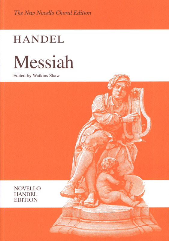 George Frideric Handel: Messiah HWV 56