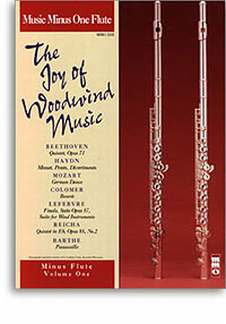 The Joy Of Woodwind Music 1