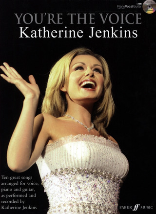 You're the Voice - Katherine Jenkins