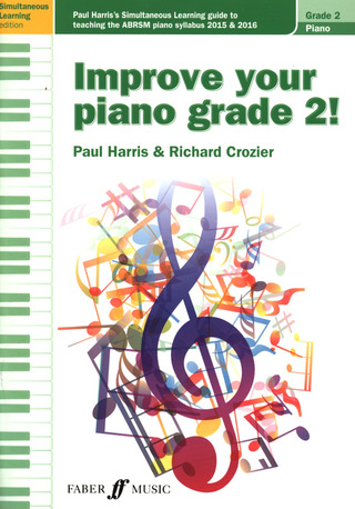 Paul Harris m fl.: Improve Your Piano! Grade 2
