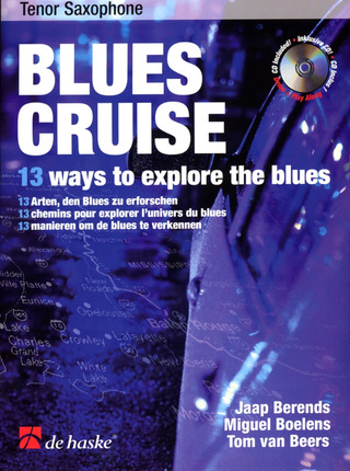 Tom van Beers et al.: Blues Cruise