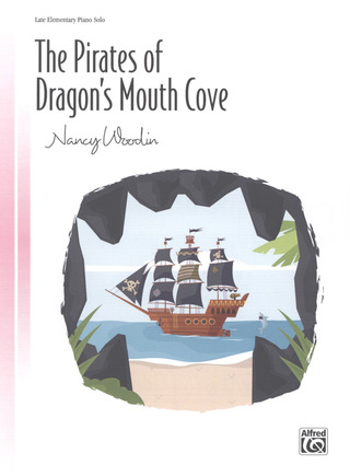 Nancy Woodin: The Pirates of Dragon's Mouth Cove