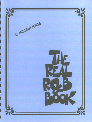 The Real R&B Book – C