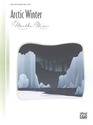 Martha Mier: Arctic Winter