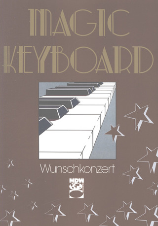 Magic Keyboard - Wunschkonzert