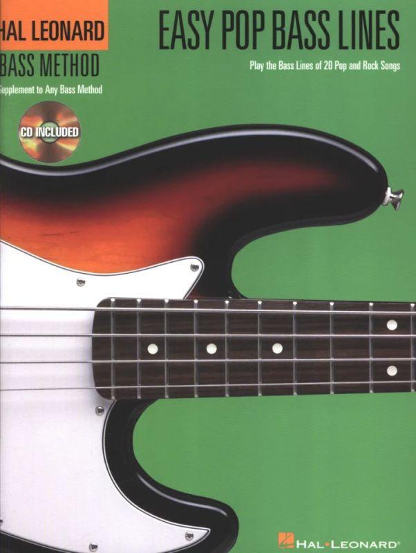 Nirvana Bass Play-Along Noten Tab CD