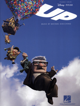 Michael Giacchino: Up – The Movie