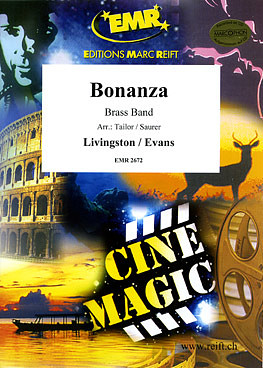 Livingston / Evans Ii: Bonanza