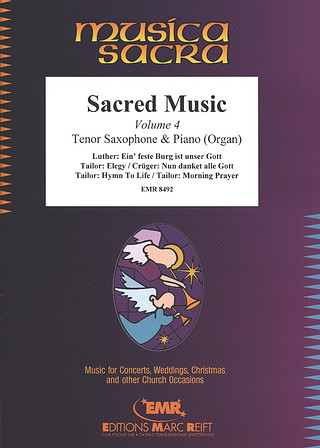 Sacred Music Volume 4