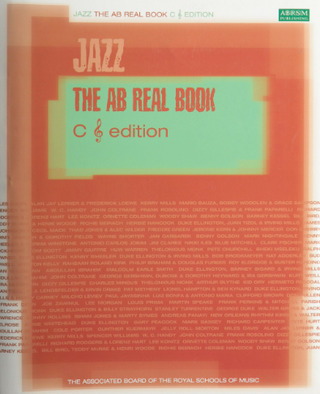The AB Real Book – C (Treble Clef)
