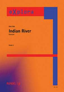 Kees Vlak: Indian River