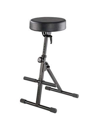 Pneumatic stool – K&M 14061