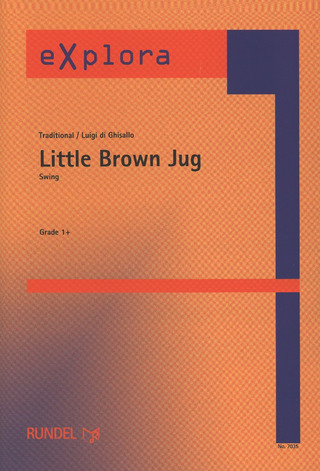 Luigi di Ghisallo: Little Brown Jug