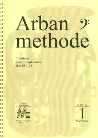 Jean-Baptiste Arban: Arban methode 1
