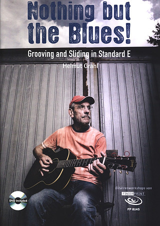 Helmut Grahl: Nothing but the Blues!