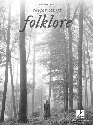 Taylor Swift: Taylor Swift – Folklore