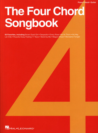 The Four Chord Songbook