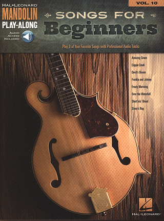 Songs for Beginners