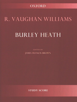 Ralph Vaughan Williams: Burley Heath